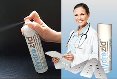 Hydrozid